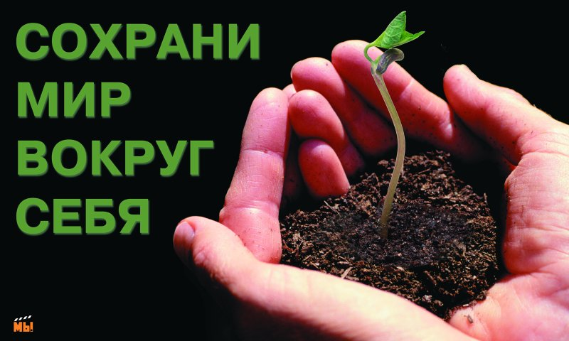 Экологическая газета экомир